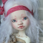 White freckles faceup by Helliantas on Elleki