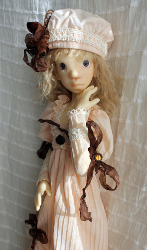 meadowdolls ooak dress