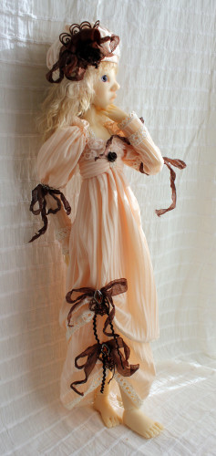 renesanse bjd dress